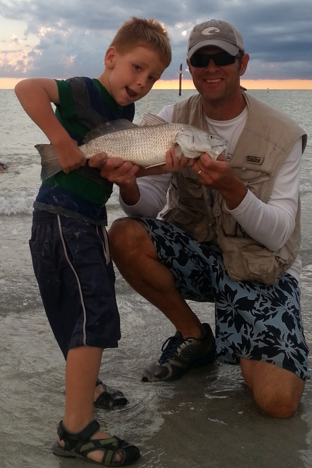 redfish cropped